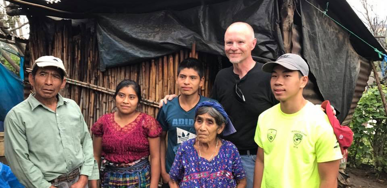 June 2017Guatemala Mission Trip Updates
