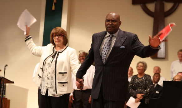 Gospel Concert – Building Bridges to Racial Unity